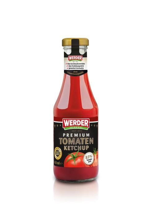 Premium Tomaten Ketchup