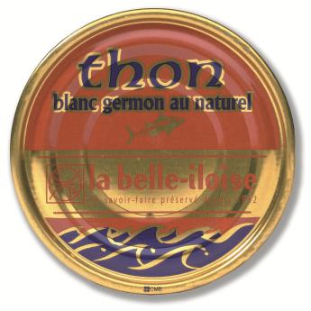 Thunfisch Germon