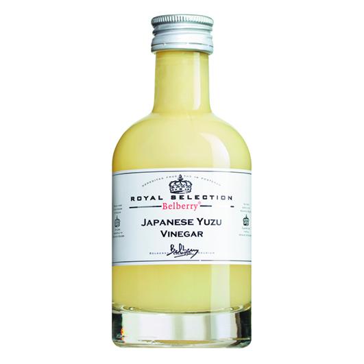 """Yuzuessig """"Japanese Yuzu Vinegar"""""""
